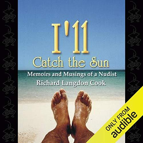 I'll Catch the Sun cover art