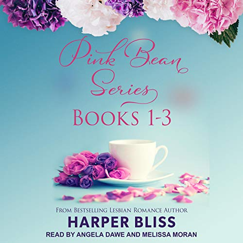 Pink Bean Series cover art