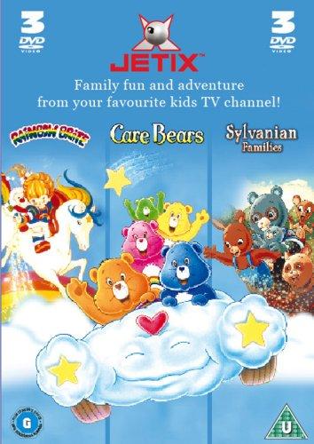 Rainbow Brite/Sylvanian Families
