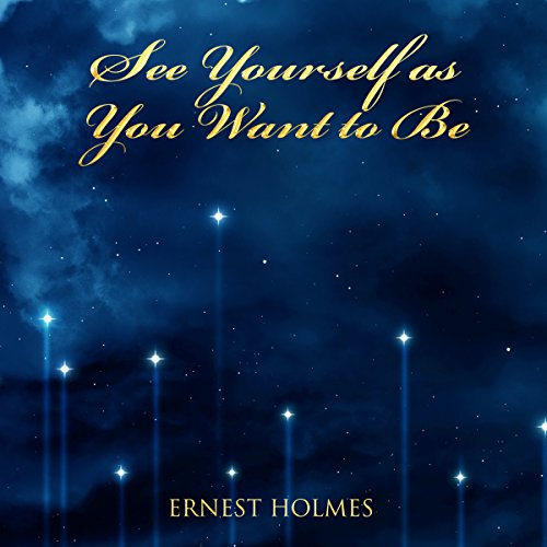 See Yourself as You Want to Be audiobook cover art