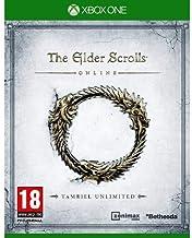 The Elder Scrolls Online:Tamriel Unlimited, XBOX One