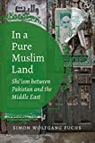 In a Pure Muslim Land: Shi'ism between Pakistan and the Middle East (Islamic Civilization and Muslim Networks) (English Edition)