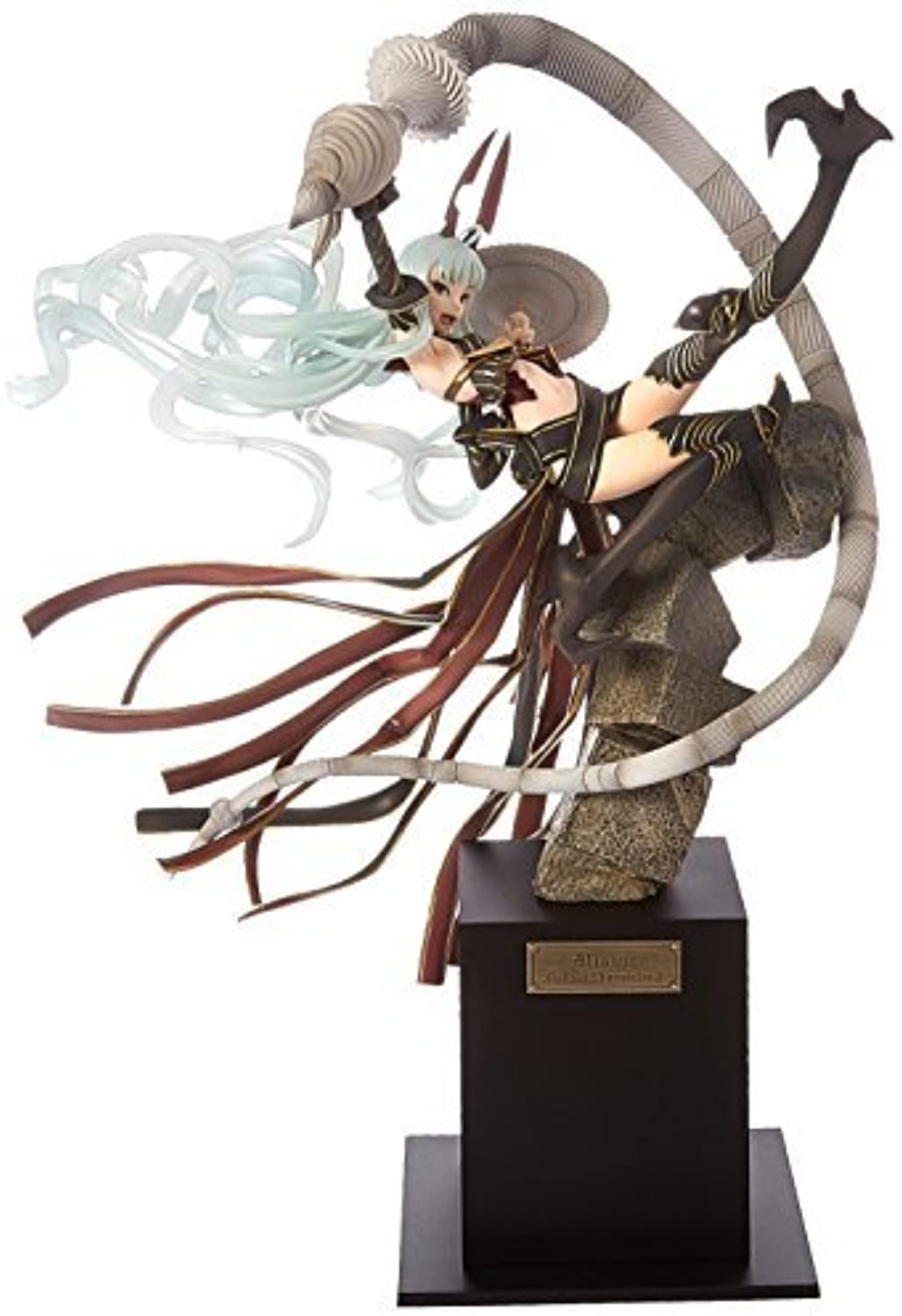 Alter Valkyria Chronicles 2  The Gallia Royal Military Academy Aliasse 1 7 Scale PVC Figure Statue by Alter