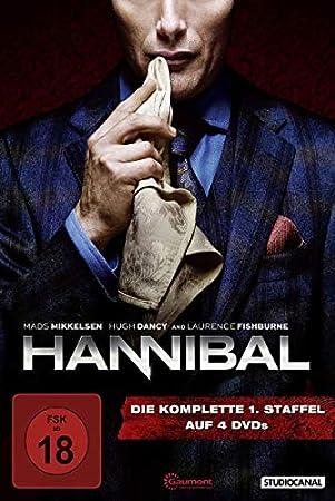 Thriller Serien Hannibal