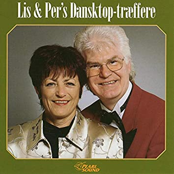 Lis & Per's Dansktop-træffere