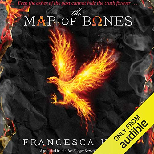 The Map of Bones Audiobook By Francesca Haig cover art