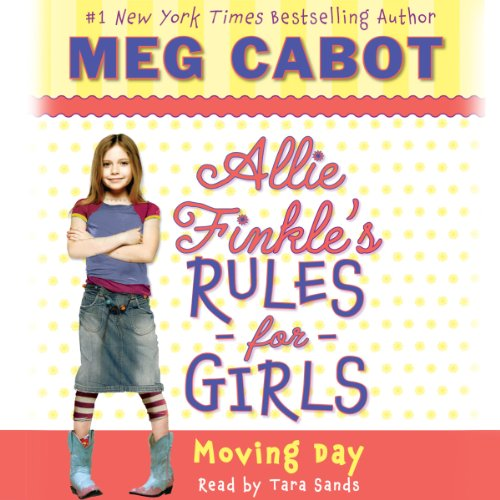 Moving Day audiobook cover art