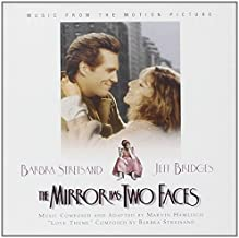 The Mirror Has Two Faces by Barbra Streisand (2008-03-01)
