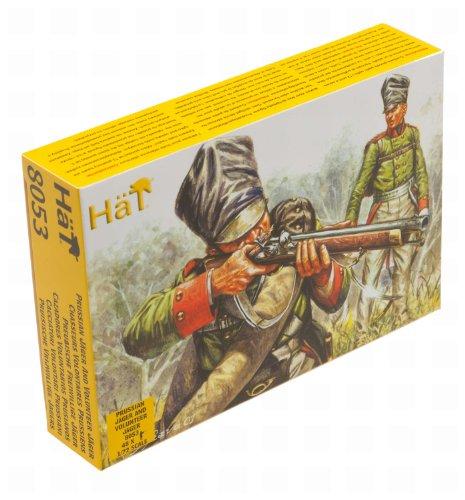 HAT Industrie HäT 8053 – Chasseurs volontaires de Napoléonique