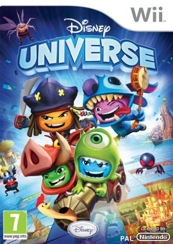 Disney Universe [Importación italiana]