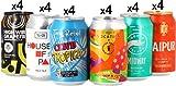 Mega Pack de bière IPA & Pale Ale - 24 canettes