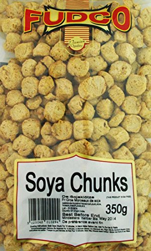 Fudco Soya Chunks 350g