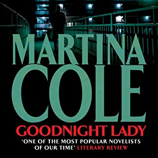 Goodnight Lady cover art