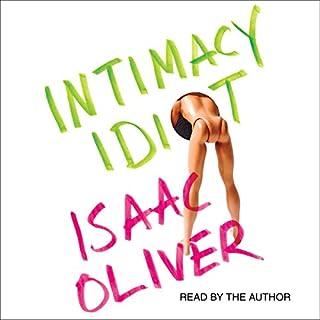 Intimacy Idiot cover art