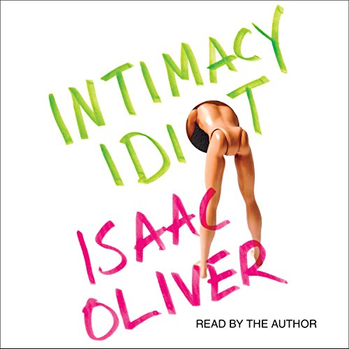 Intimacy Idiot cover art