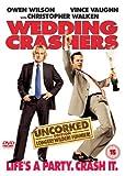 Wedding Crashers - Uncorked Edition [Edizione: Regno Unito] [Edizione: Regno Unito]