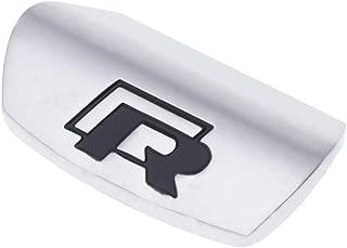 r line steering wheel emblem
