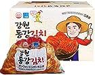 【江原東江】ガンウォンドンガン 白菜キムチ韓国キムチ