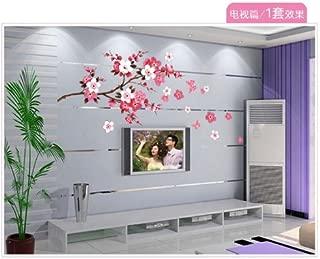 japanese cherry blossom wallpaper for walls