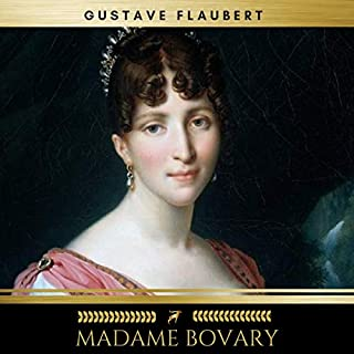 Couverture de Madame Bovary