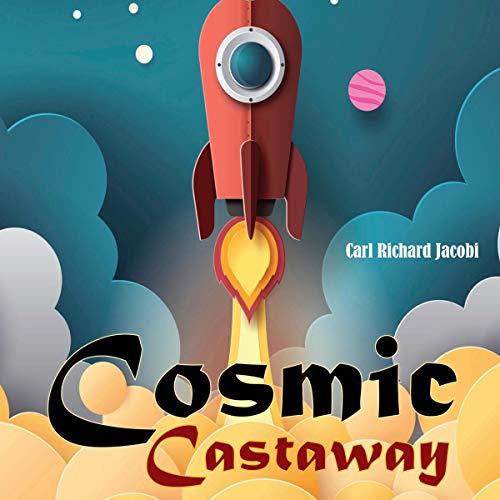 Cosmic Castaway cover art