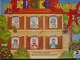 Brettspiel 'Die Familie Kl.ack' - bekannt aus RTL