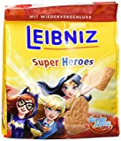 Leibniz Super Heroes Girls, 12er Pack (12 x 125g)