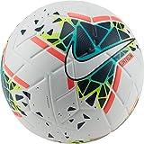 Nike Unisex's Football Merlin Ii Ball, Multicolor, 5