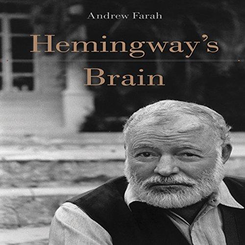 Hemingway's Brain  By  cover art