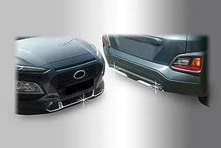 QDDP-Car cover Copriauto Compatibile con Hyundai Kona Copertoni High-End copriauto Impermeabile//Antivento//Antipolvere//Scratch Resistant Traspirante UV di Sun Model : Kona