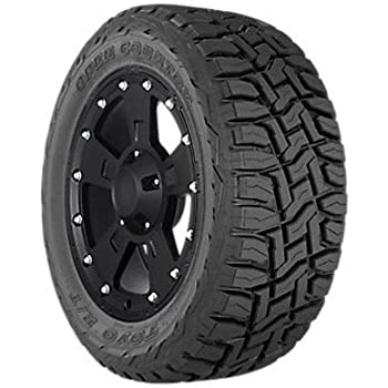 265//75-16 123Q Toyo OPEN COUNTRY R//T All-Terrain Radial Tire