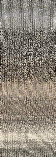 1 gris claro 25 G lana Grossa-mohair Nuovo-FB Lana creativo