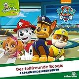 Der Fellfreunde Boogie: Paw Patrol 5-8