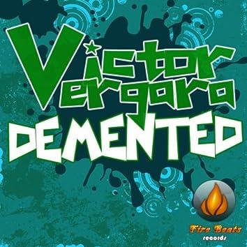 Victor Vergara - Demented