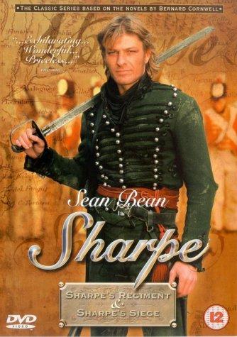 Photo of Sharpe's Regiment / Sharpe's Seige [DVD] [1996]