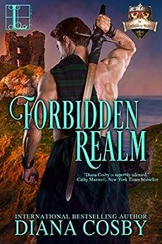 [Diana Cosby]のForbidden Realm (The Forbidden Series Book 5) (English Edition)