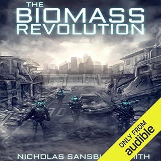 The Biomass Revolution audiobook cover art