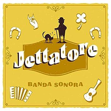Jettatore (Dir Mariana Chaud)