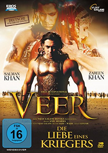 Veer - Die Liebe eines Kriegers [2 DVDs]