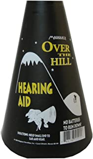 Leister's Over the Hill Hearing Aid