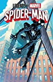Legends Of Marvel: Spider-Man (English Edition)