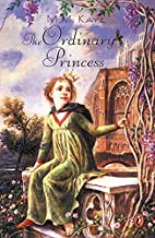 The Ordinary Princess by M. M. Kaye (2002-03-18)