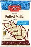Arrowhead Mills Puffed Millet Cereal ( 12x6 OZ)