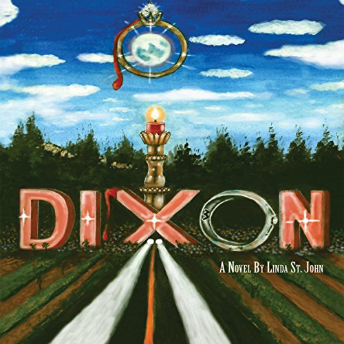 Dixon audiobook cover art