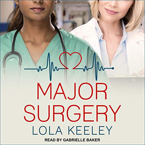 Major Surgery cover art