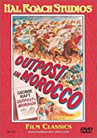 Outpost in Morocco (Hal Roach Studios)