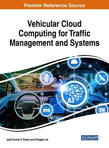 Vehicular Cloud Computing for Traffic Management and Systems (Advances in Computer and Electrical En