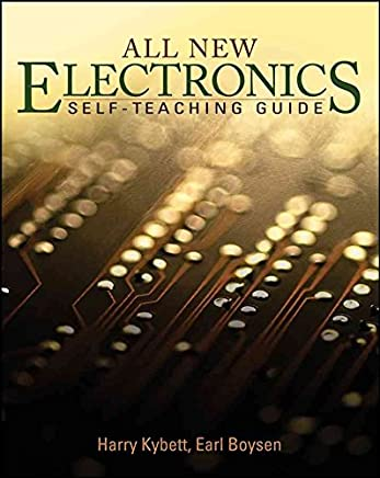 [(All New Electronics Self Teaching Guide)] [By (author) Harry Kybett ] published on (May, 2008)