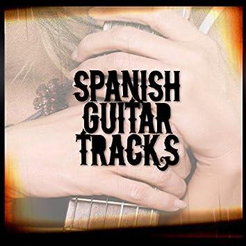 Spanish Guitar Tracks