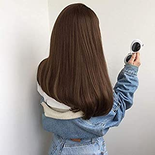 RUNATURE Good QualityV Part Clip In Hair Extensions 10